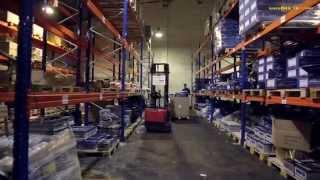Паллетные стеллажи(Паллетные стеллажи используются для хранения товаров и грузов на паллетах. Паллетные стеллажи, их еще назы..., 2014-11-14T10:11:41.000Z)