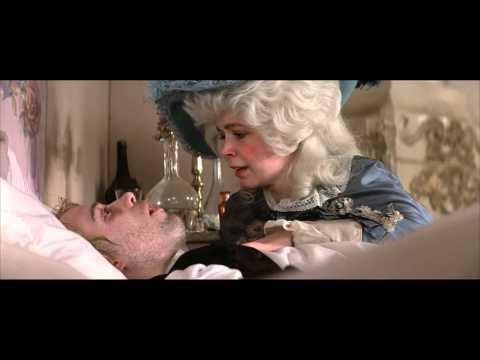 Amadeus (1984) Mozart Dies