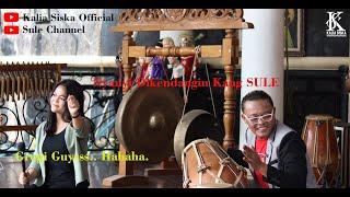 Kalia Vlog #02 - Main ke rumah kang SULE !! Degdegan Guys.