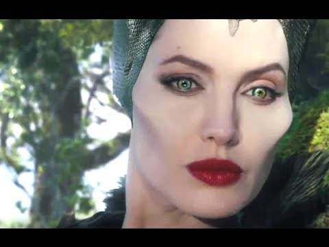 Makeup Quote Wallpaper Maleficent Official International Trailer Japanese 2014