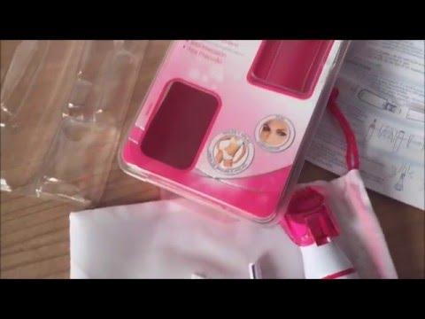 Probamos Veet Sensitive Precision (Unboxing)
