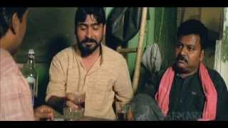 Ganesh Yadav and Manoj Bajpai Share A Sexy Joke - Funny Scene - Shool