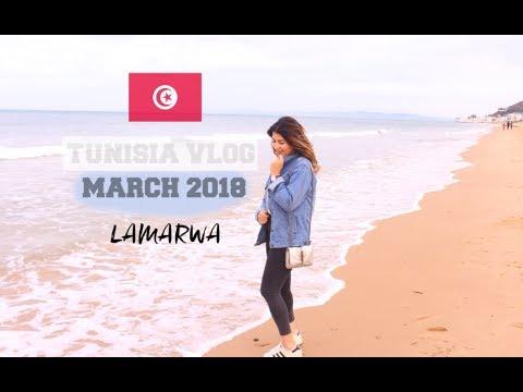 Hello again Tunisia Vlog - March 2018  LaMarwa