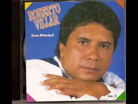 Roberto Villar - Profissional Papudinho