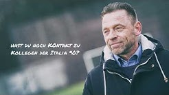 """Thomas """"Icke"""" Häßler Imagefilm"""