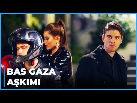 Damla, Civan'ı Kıskandırmak İçin Şoför Tuttu! | Zalim İstanbul 22. Bölüm