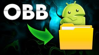 HOW TO PUT/INSTALL OBB FILE TO YOUR GAME [Android] [STILL WORKS] [CLEAR & EASY TUTORIAL]