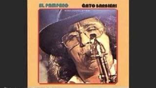Gato Barbieri - Brasil (audio)