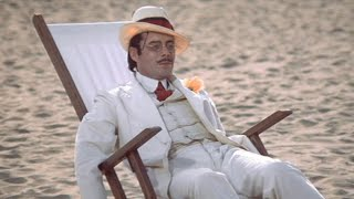 mcr mama we all go to hell visconti death in venice