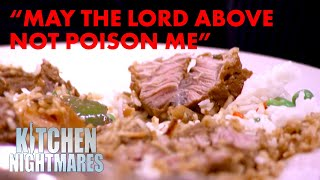 """If That's Beef Then I Was Born In Bangladesh"" 