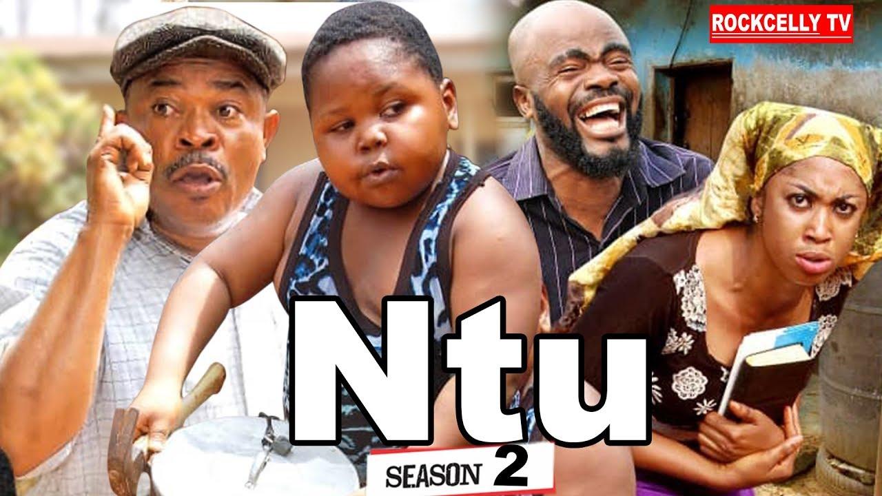 Download NTU 2 (New movie) | 2019 NOLLYWOOD MOVIES