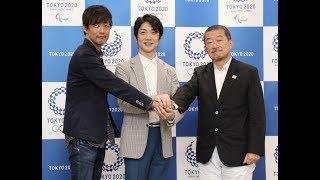 2020年東京五輪・パラリンピックの開閉会式の制作責任者が31日、...