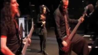 LACUNA COIL Swamped (Live LOUD PARK 07)