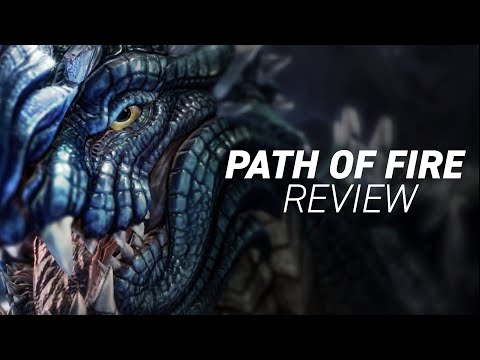 Guild Wars 2: Path of Fire Review - Is It Worth Getting?