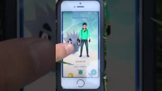 Pokemon go awesome complete gen 1 pokedex