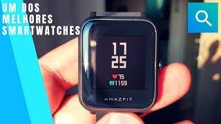 AMAZFIT BIP - Esse Smartwatch ainda vale a pena?