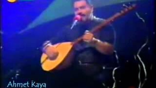 Ahmet Kaya ★ Katlime Ferman [Konser]