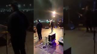 Meta guacha fiestas patrias CHILE Fonda permanente 2018