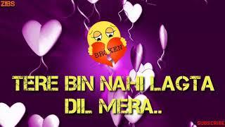 Download lagda tere dholna dil bin mera nahin mp3