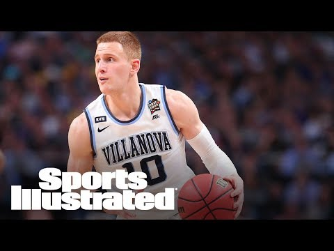 Why Donte DiVincenzo Thrived On College Basketball\'s Biggest Stage | SI NOW | Sports Illustrated