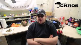Open Carry in a Gun Store: Yes or No?