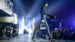 Alexander Wang | Fall Winter 2017/2018 Full Fashion Show | Exclusive