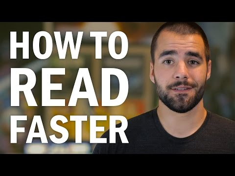 Ways To Read Faster That Actually Work