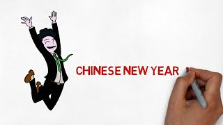 Bet You Didn't Know : What is Chinese New Year ? | When is it Celebrated ?