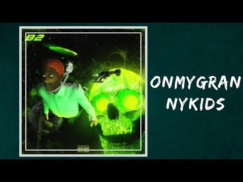 Comethazine - ONMYGRANNYKIDS (Lyrics)