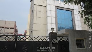 An Unfurnished 4000 sq.ft. Office Space for Rent in Sector-63, Noida