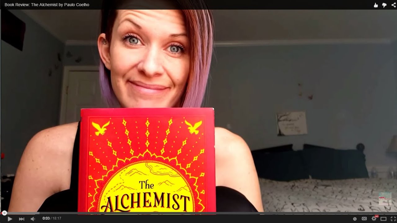 book review the alchemist by paulo coelho domfriday