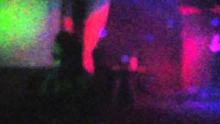 Larva - La Maldad Se Encuentra En Ti (live at The Chamber - Anaheim - USA 2012).avi