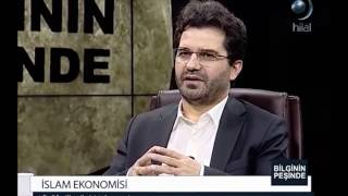 Bilginin Peşinde | İslam Ekonomisi -1 | Servet Bayındır