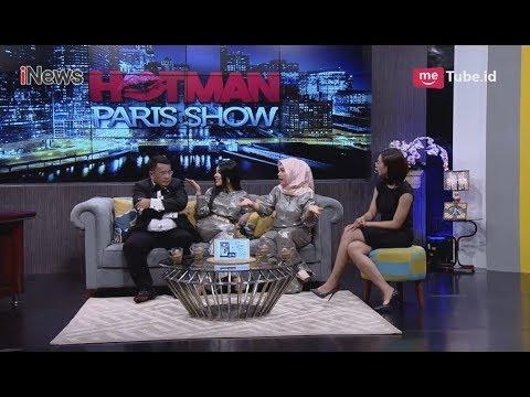 Gemas Cibiran Netizen, Aisyahrani Blak-blakan Hitung Pendapatan Syahrini Part 3B - HPS 04/07