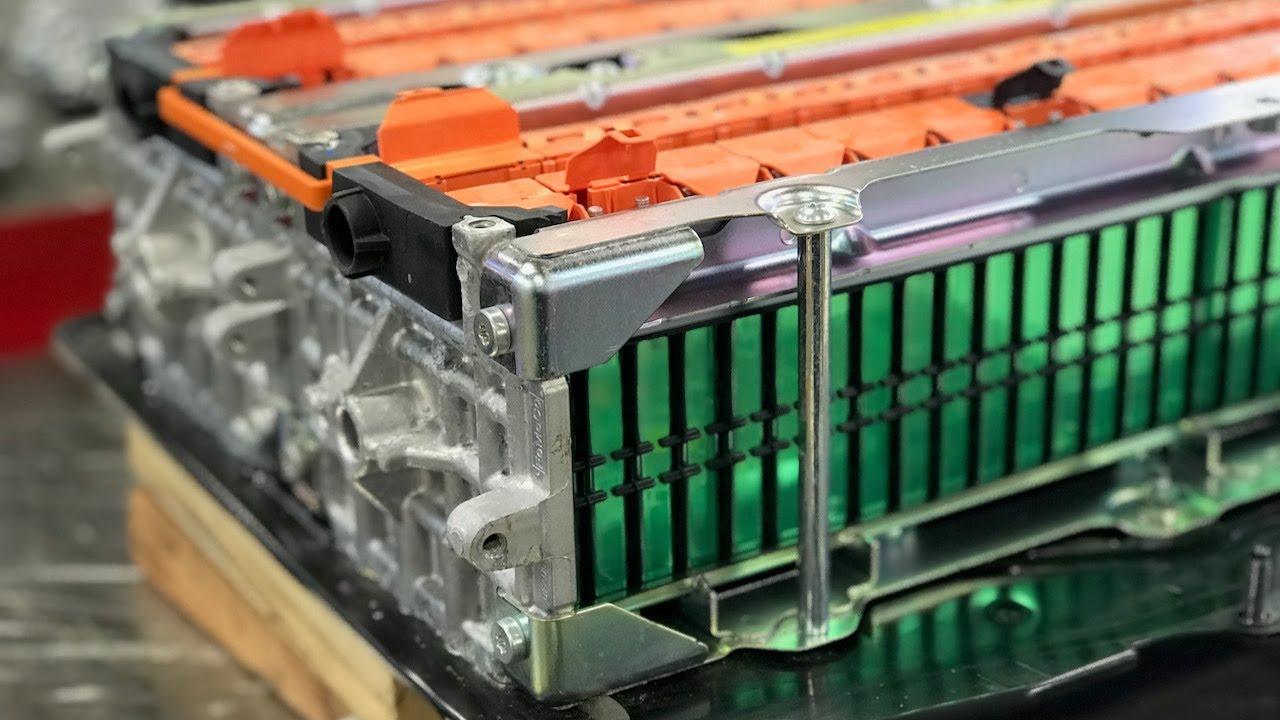 medium resolution of high voltage hybrid systems 2013 2016 ford fusion hybrid li ion battery