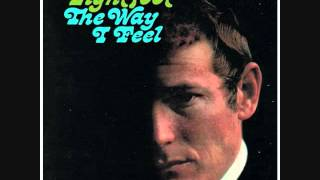 Watch Gordon Lightfoot If You Got It video