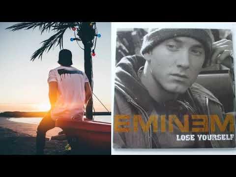 Kygo vs Eminem / Raging vs Lose Yourself