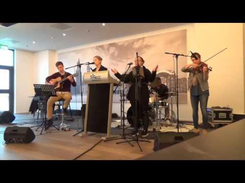 Sunday Service 27/11/16 - DamascusRoad IC @ MECC Cafe