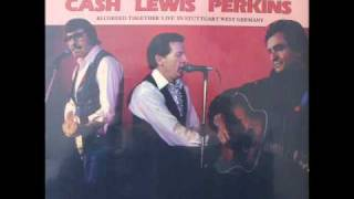 Carl Perkins - Blue Suede Shoes YouTube Videos