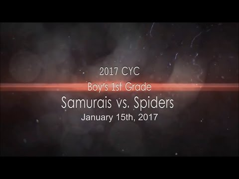 01-15-17 CYC G7 Spiders