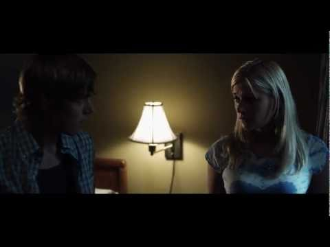 Cody Linley in Forget Me Not the movie
