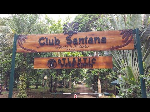 CLUB SANTANA ATLÂNTICO SÃO TOMÉ E PRÍNCIPE