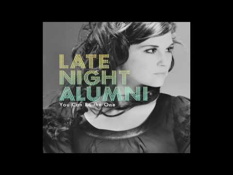 Late Night Alumni  You Can Be The One Sultan & Ned Shepard Remix