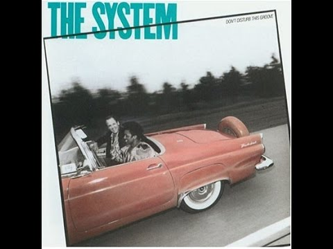 The System – Don't Disturb the Groove (TD Ext Remix)