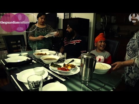 Desi Food: the underground Indian food network in New York C