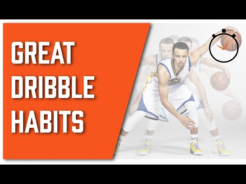 CONTROL DRIBBLE- learn how to train more effective dribbling habits.mov