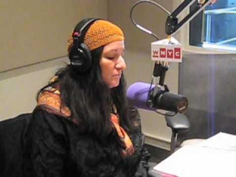 Sandra Cisneros: I Hate the Iowa Writers' Workshop