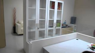 Sewa Ruang Kantor / Office Space Kota  Kasablanka Gedung 88@Kasablanka