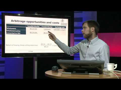 Video 2   Trading Costs and Leverage