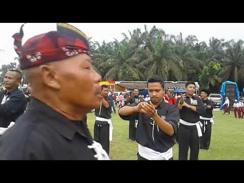 JOGET KOMANDO PSHT DALAM MENYAMBUT HUT RI 73... NKRI HARGA MATI.. DIRGAHAYU INDONESIA